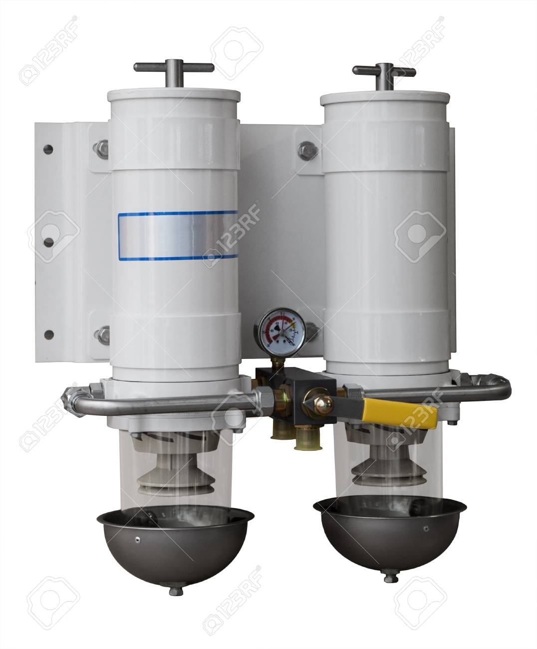 water separator for boat