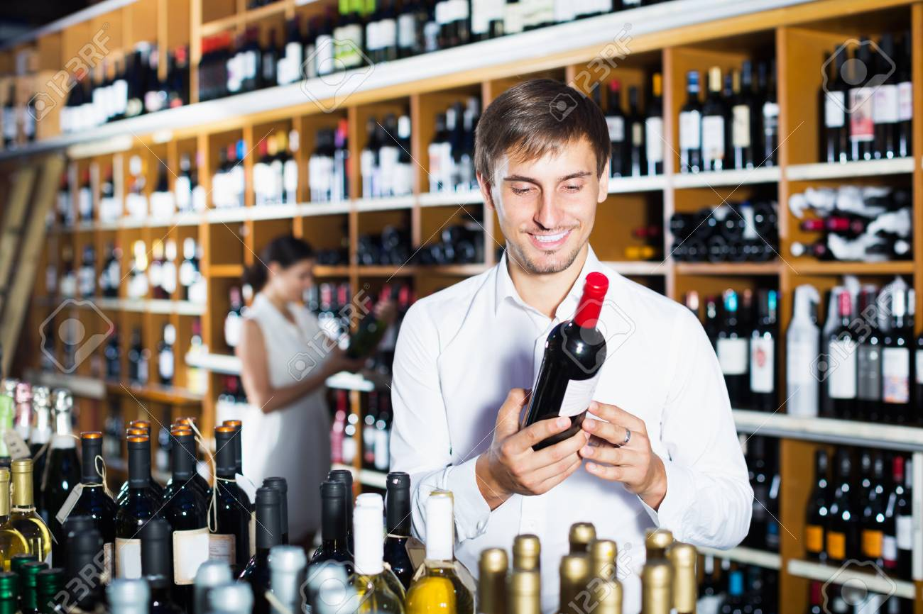 How To Buy A Decent Bottle Of Wine For Under 10 foto