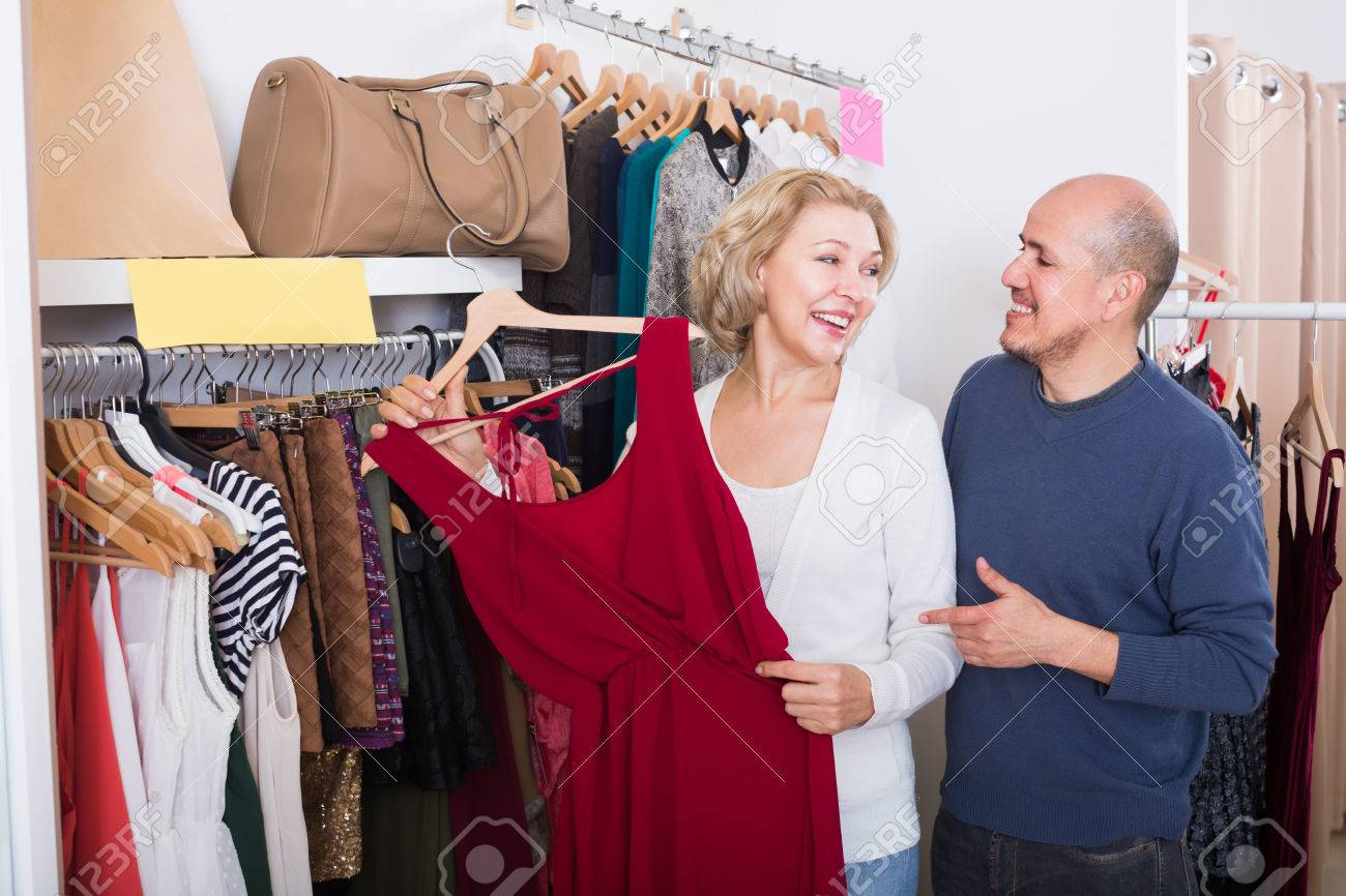 Adult clothing stores