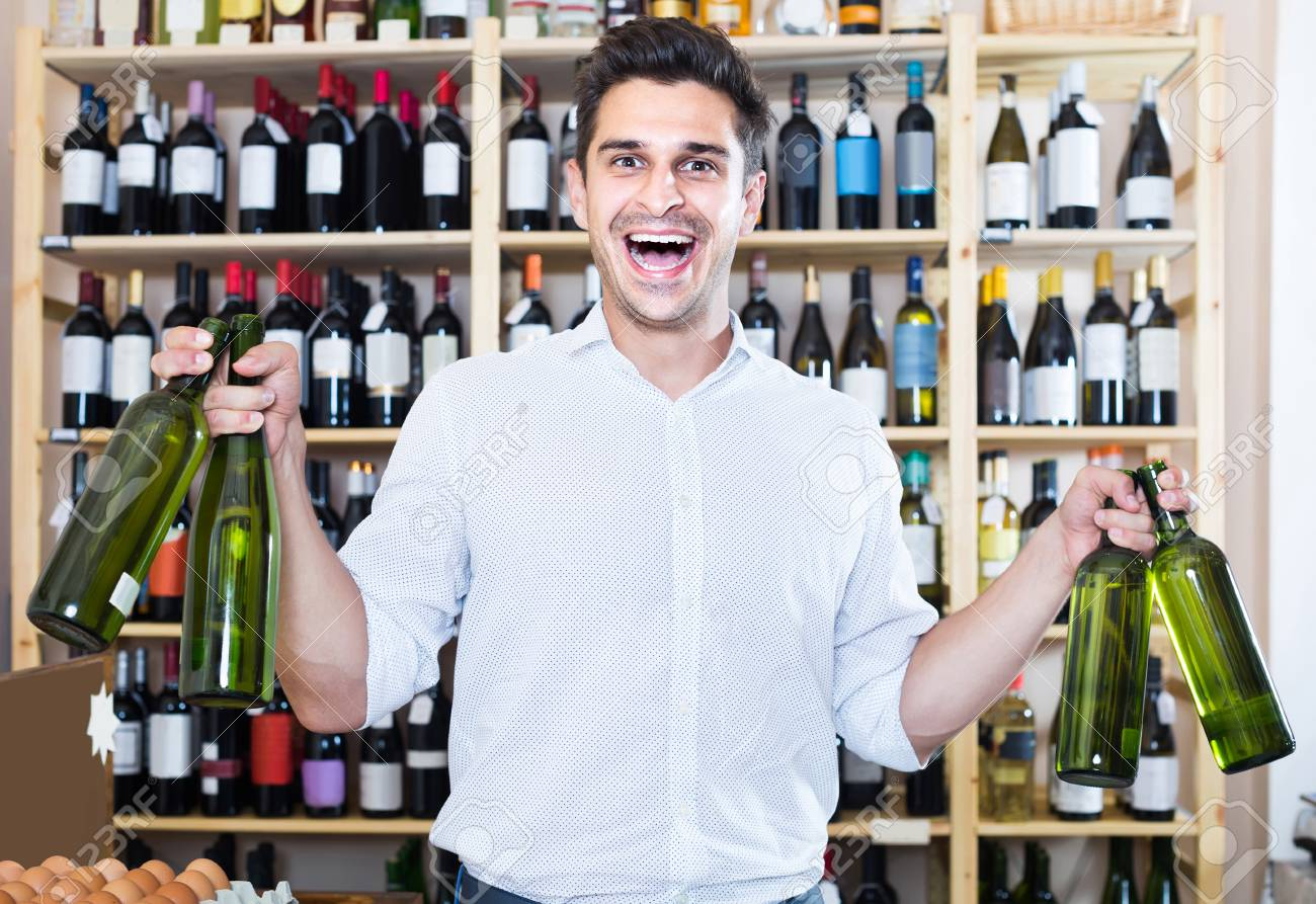 picture How To Buy A Decent Bottle Of Wine For Under 10