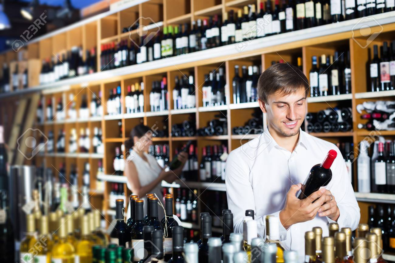 How To Buy A Decent Bottle Of Wine For Under 10