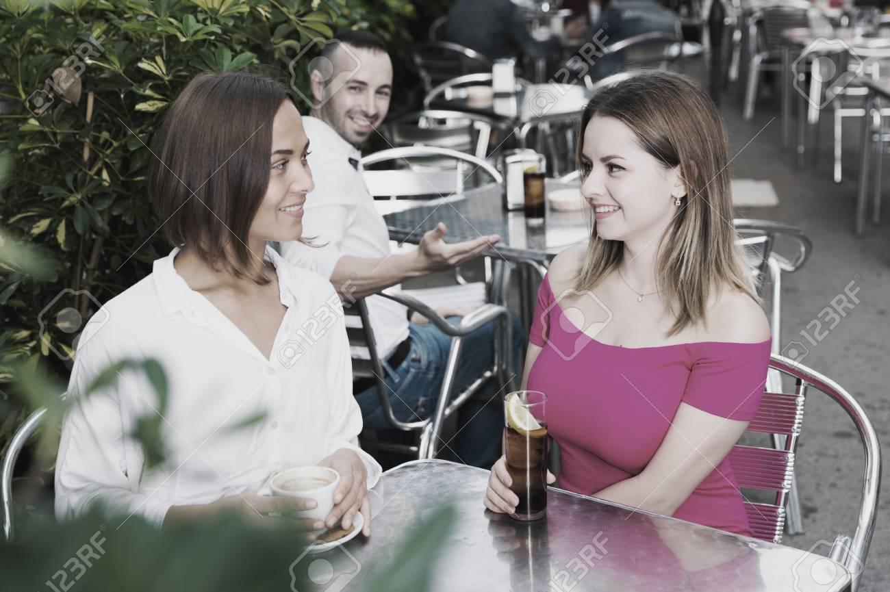 Mädchen Ehemann Mädchen beobachtet München: Mutter