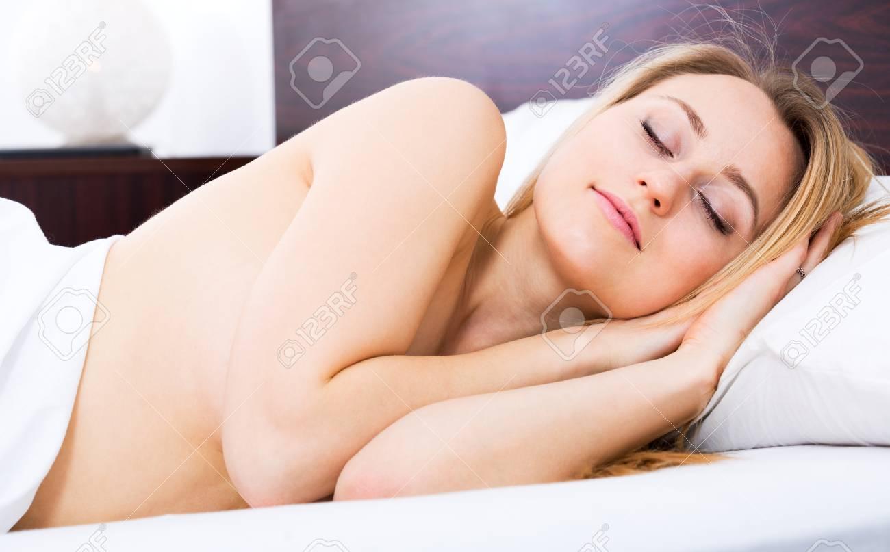 Naked girls on a spit
