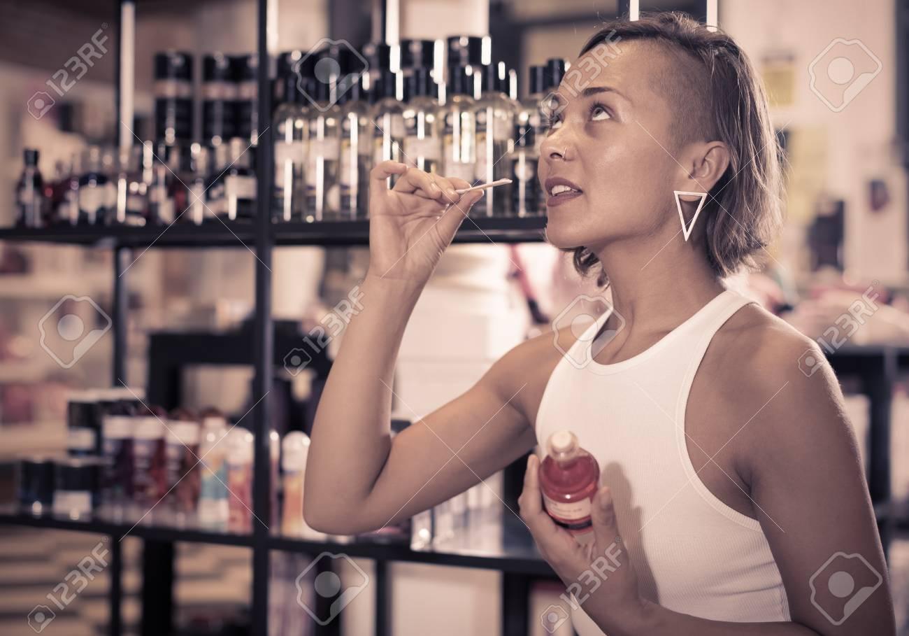 Black sex video sex with bottles