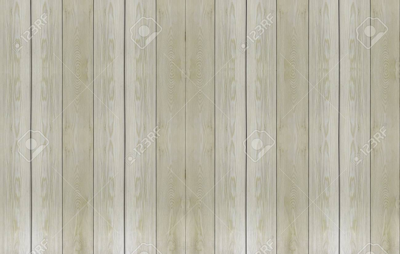 Light Wood Panel Texture Beautiful Classic White And Brown Plank