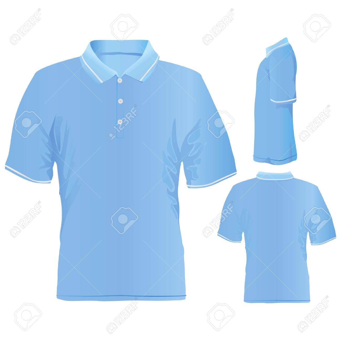 Design t shirt collar - T Shirt Vector Royalty Free Cliparts Vectors And Stock