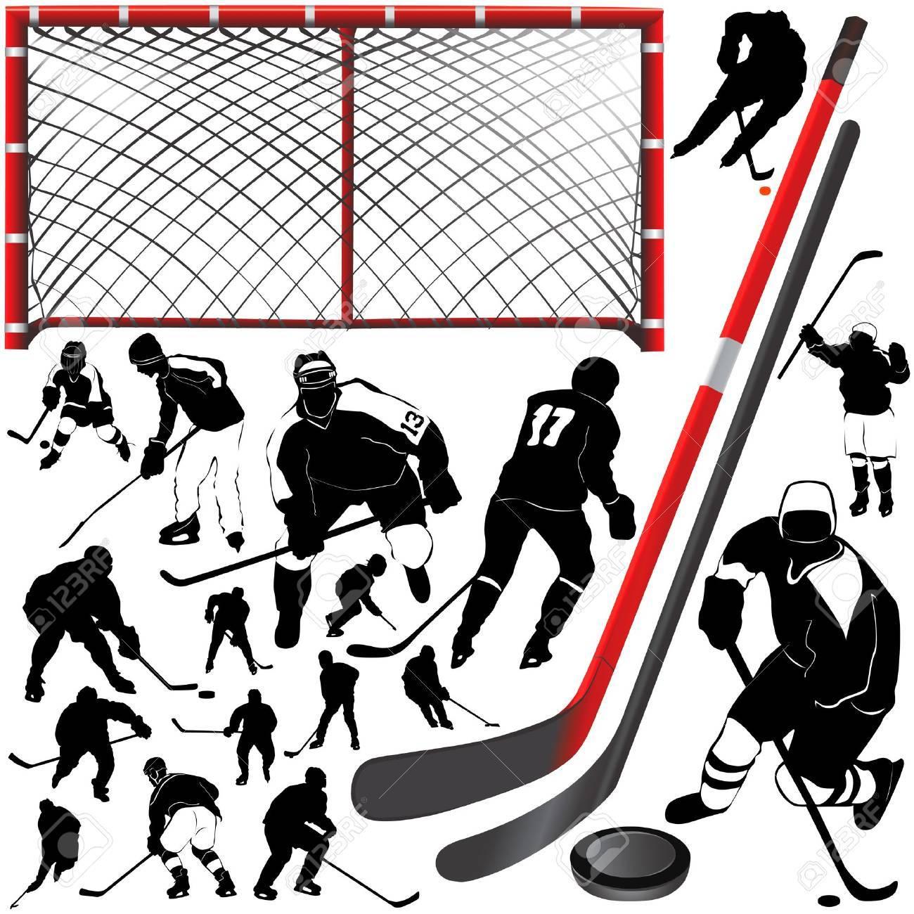 Goalie Stick Hockey