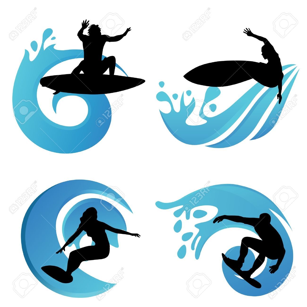 Surfing Wave Images & Stock Pictures. Royalty Free Surfing Wave ...