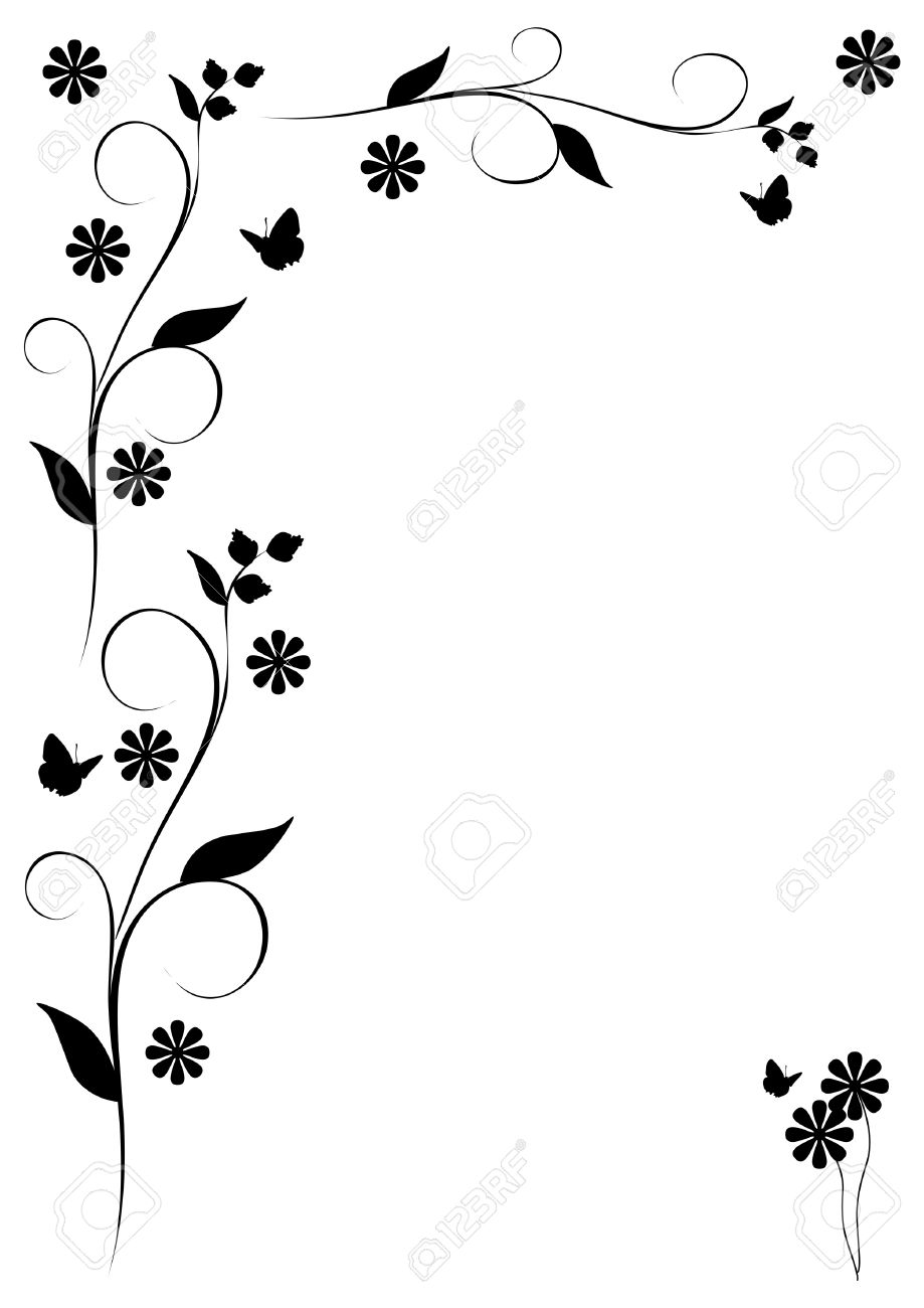 Dibujos Flores Sencillas Luxury Dibujos Flores Sencillas Finest