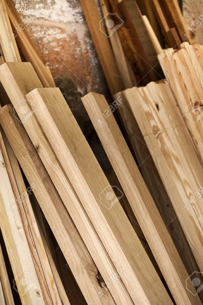 Negozio tavole legno