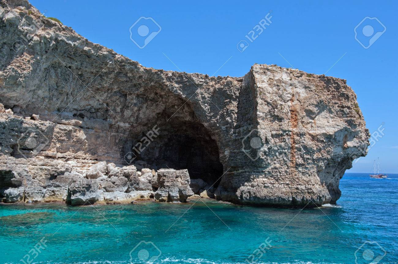 Malta Vacation Tourism Stock Photo Picture And Royalty Free Image - Malta vacation