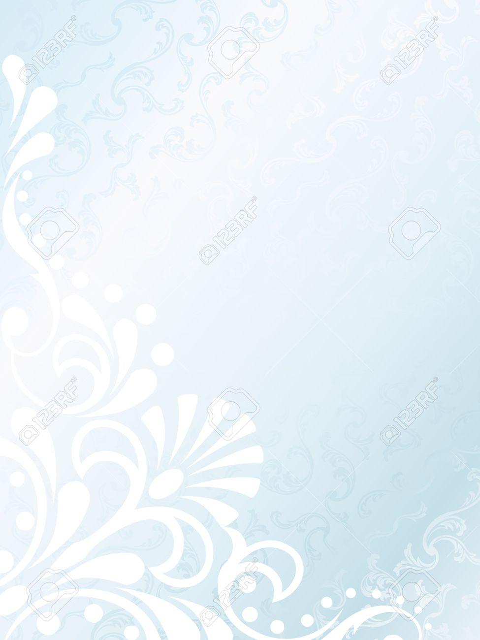 vertical elegante victoriana fondo blanco prefecto para diseos de boda se agrupan los grficos