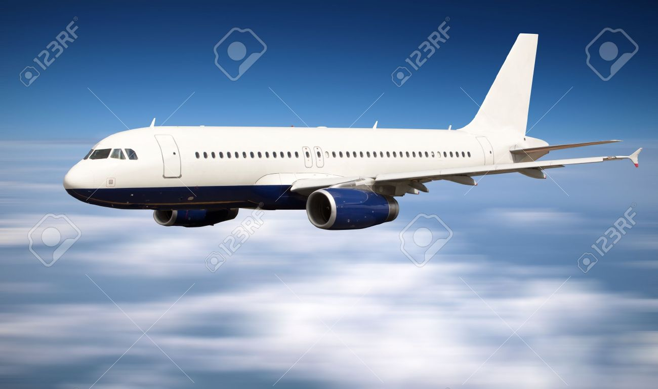 Image result for Flying in a jet plane