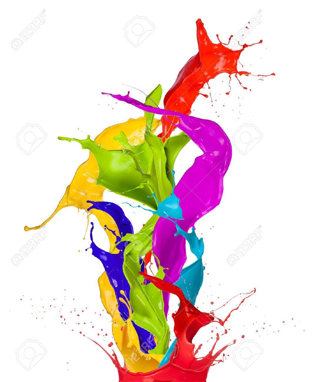 Как сделать вшопе как цветной рисунок