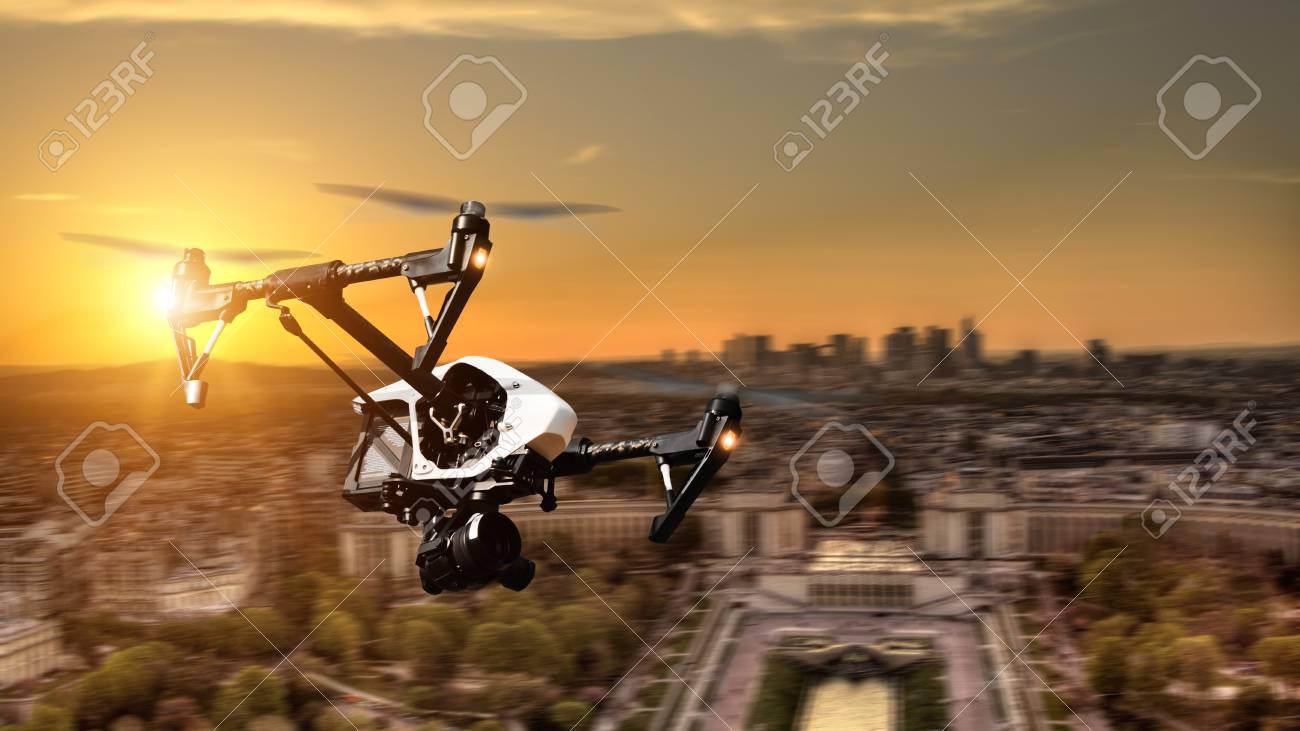 m tech drone camera