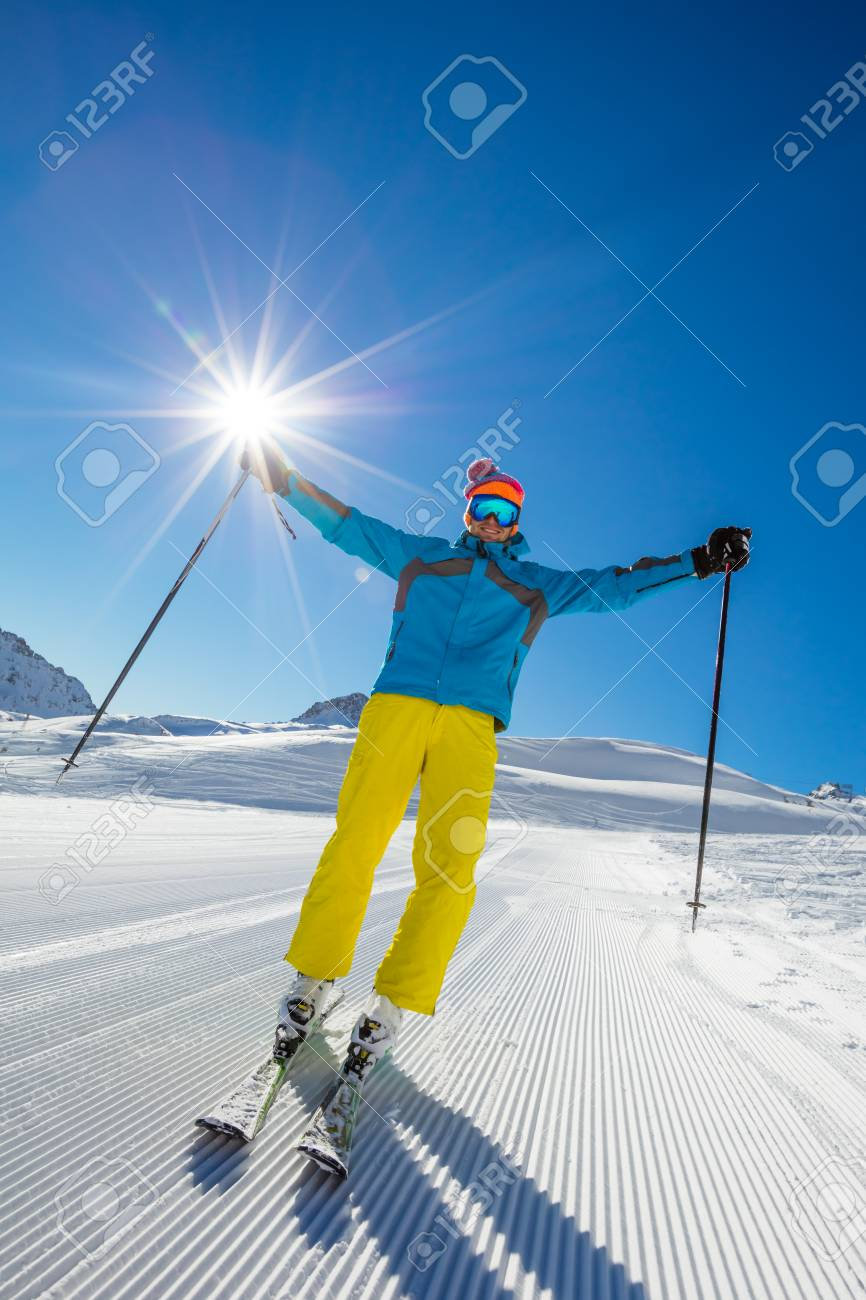 Up-Ski-Fotos
