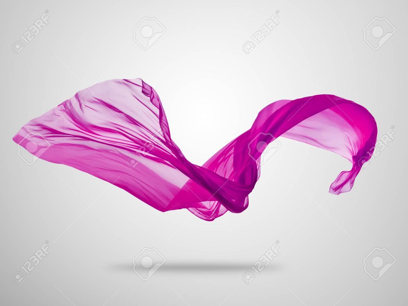 Allo allo les  .. Chuuttttt !! - Page 2 76196440-tissu-rose-%C3%A9l%C3%A9gant-lisse-transparent-s%C3%A9par%C3%A9-sur-fond-gris-texture-de-tissu-volant--Banque-d'images