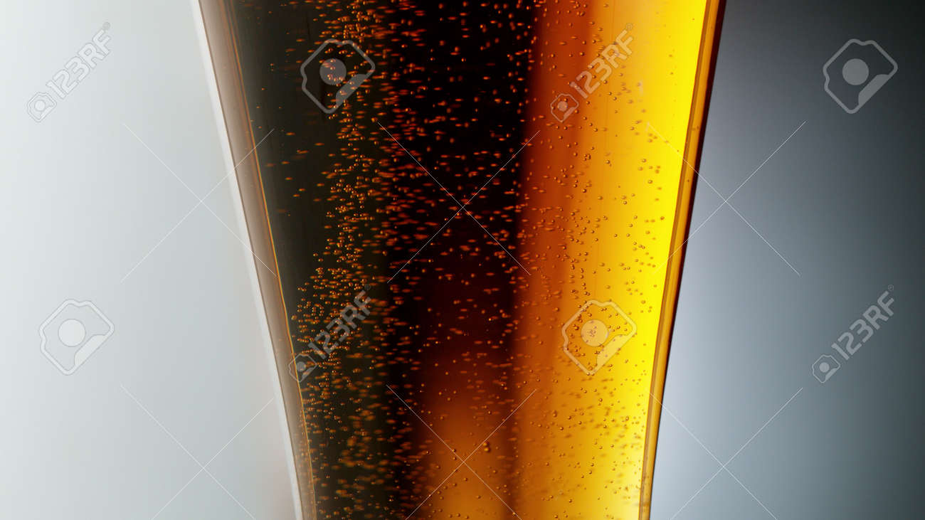 Abstract red wine surface. Close-up of liquid surface - 170236869