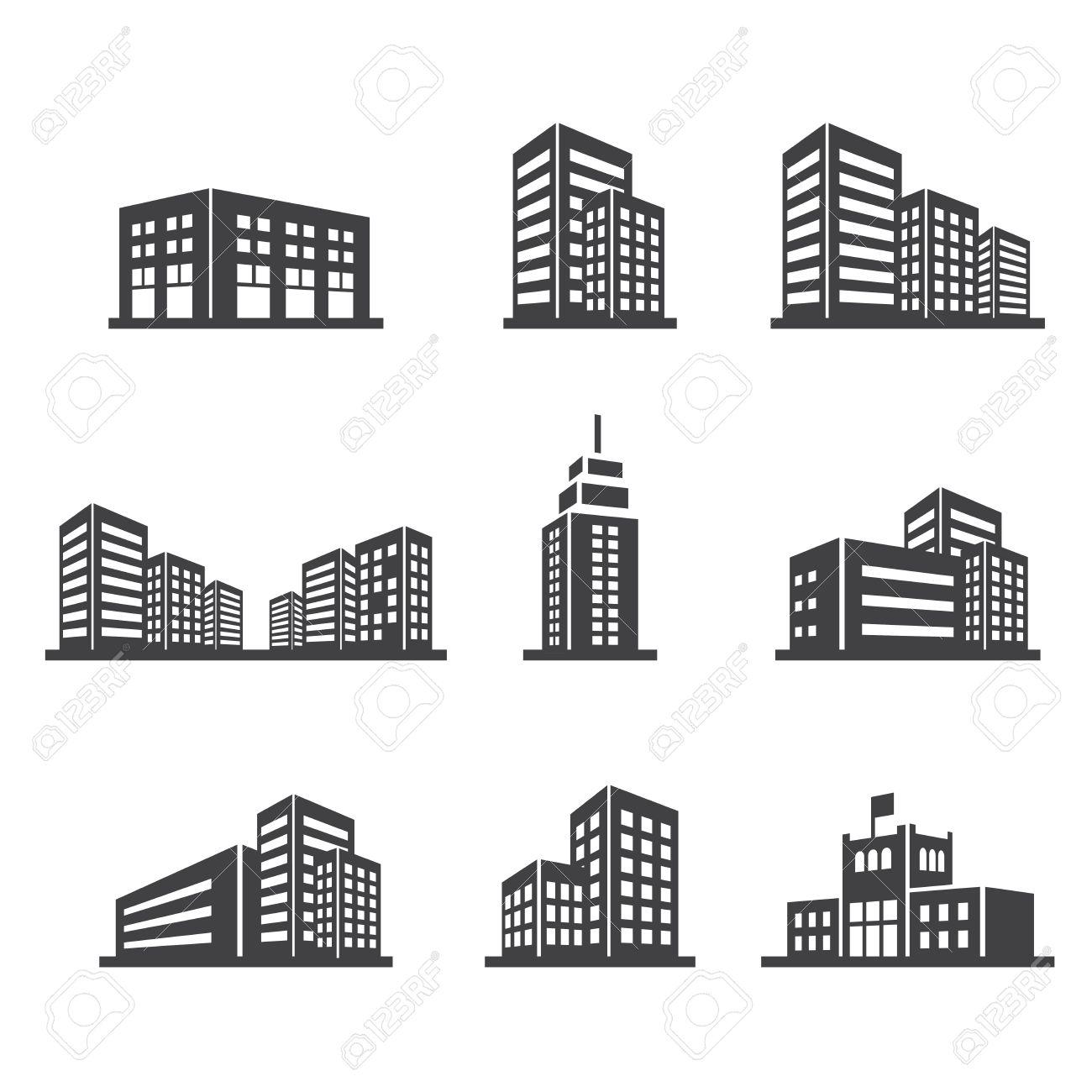 building icon - 33929709