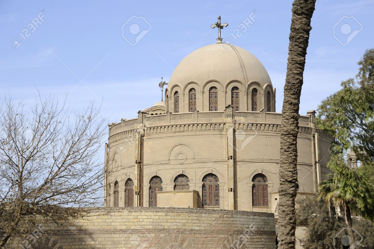 Coptic Orthodox Church Cairo Egypt Orthodox Church of Egypt