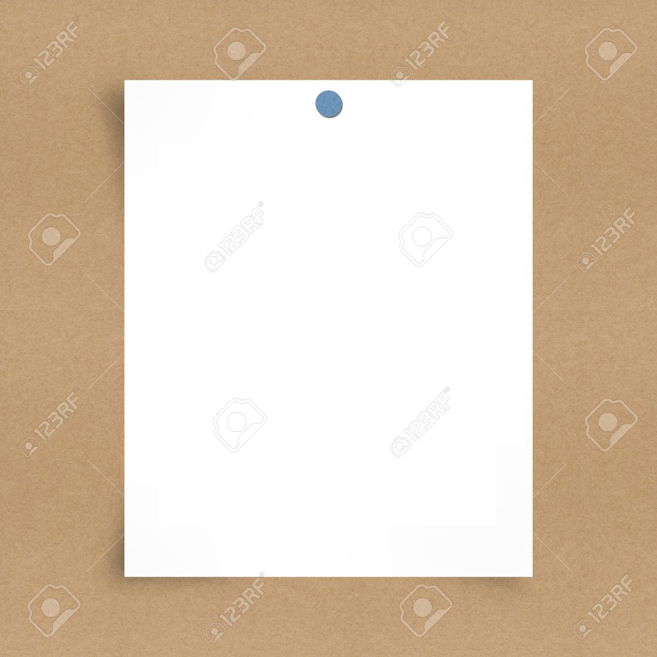 blank note paper on board background stock photo picture and blank note paper on board background stock photo 12113974