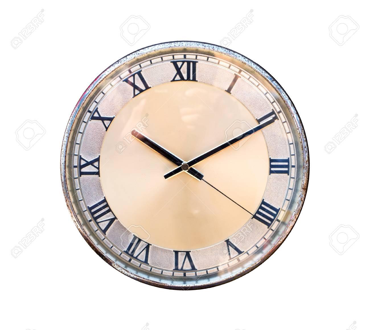 Relojes antiguos, vintage y diseño retro