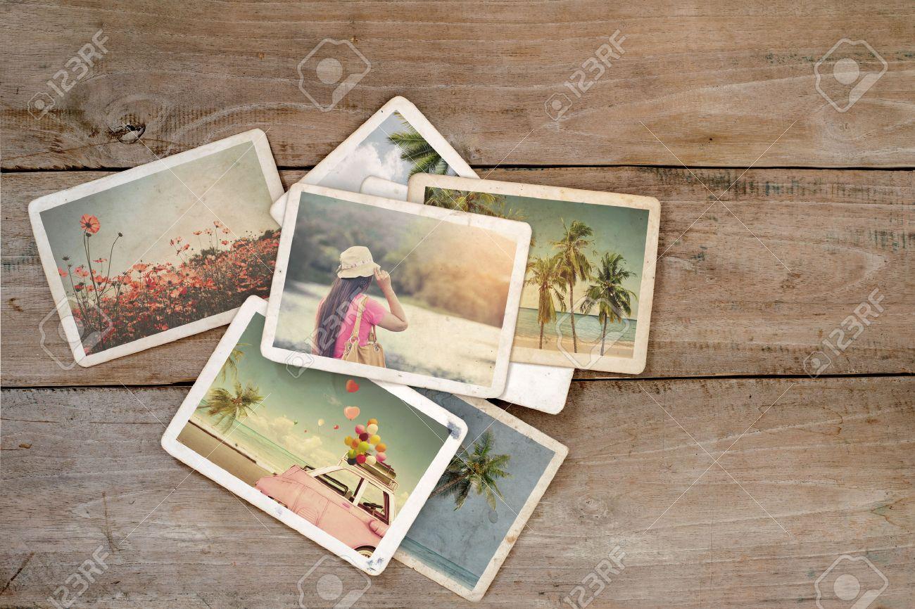 Photo Album For Polaroids