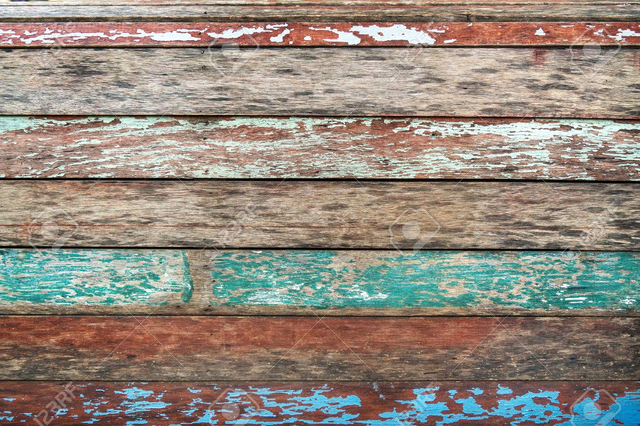 Vintage wood background. grunge color texture - 57478808