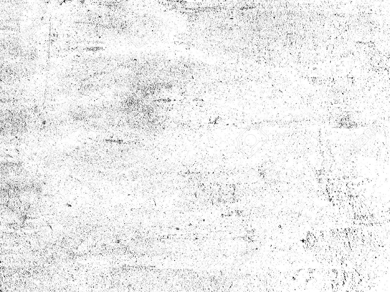 Abstract Dust Particle And Grain Texture On White Background Dirt Overlay Or Screen Effect