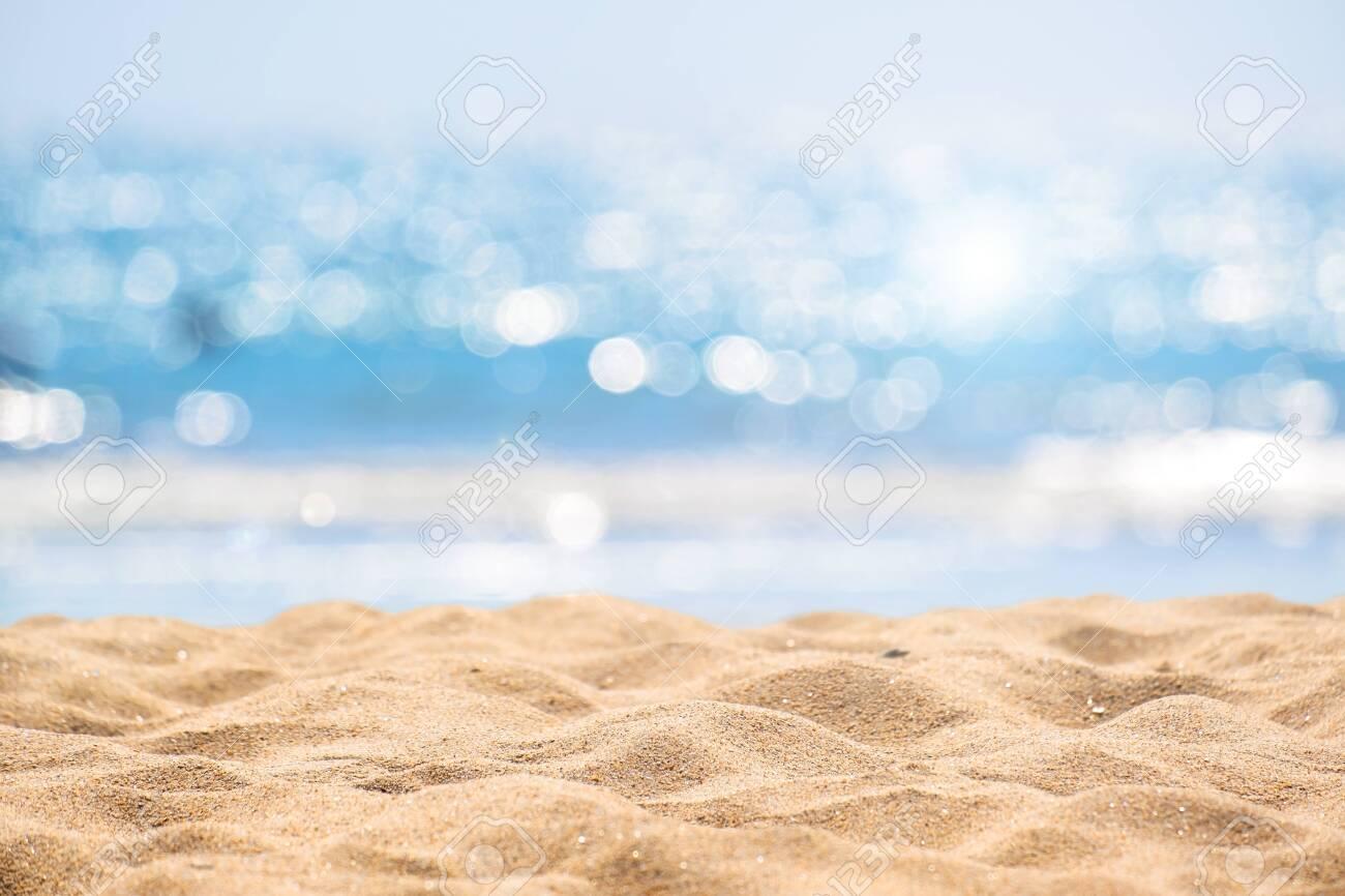 Seascape abstract beach - 121016155