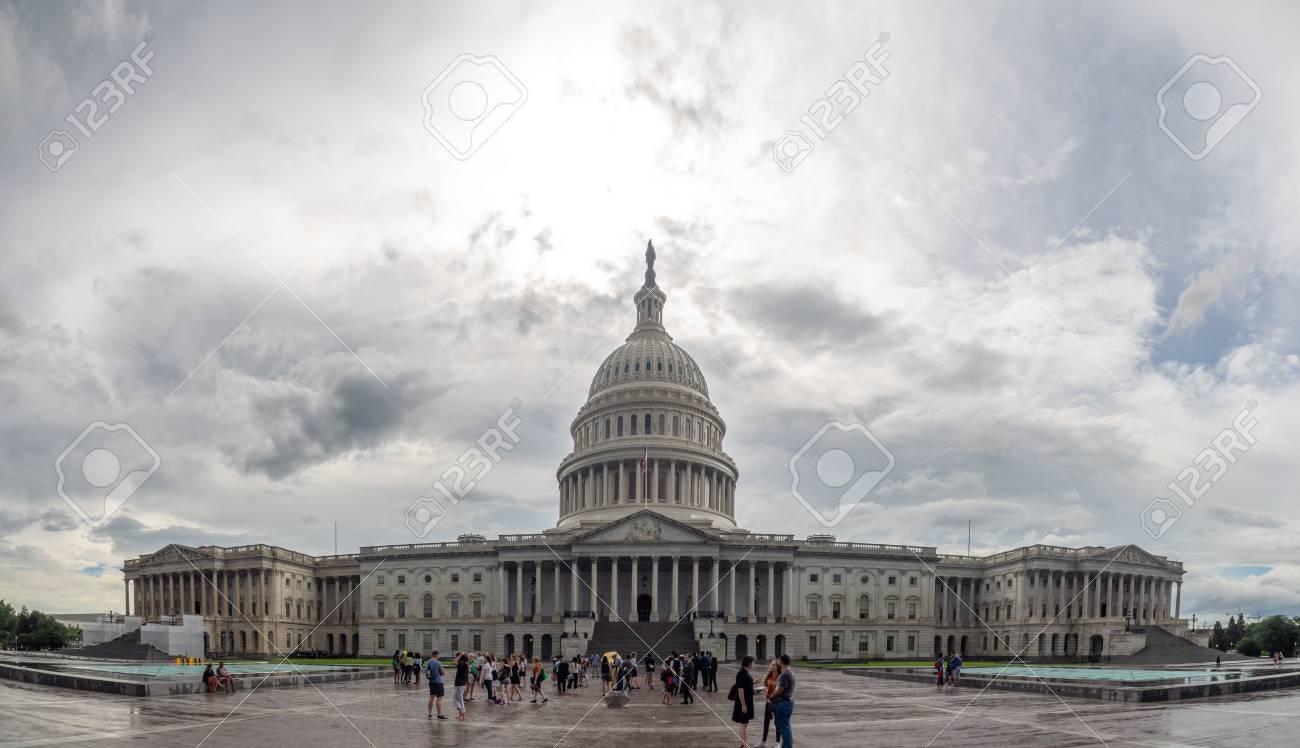 Washington DC, District of Columbia, Summer 2018 [United States