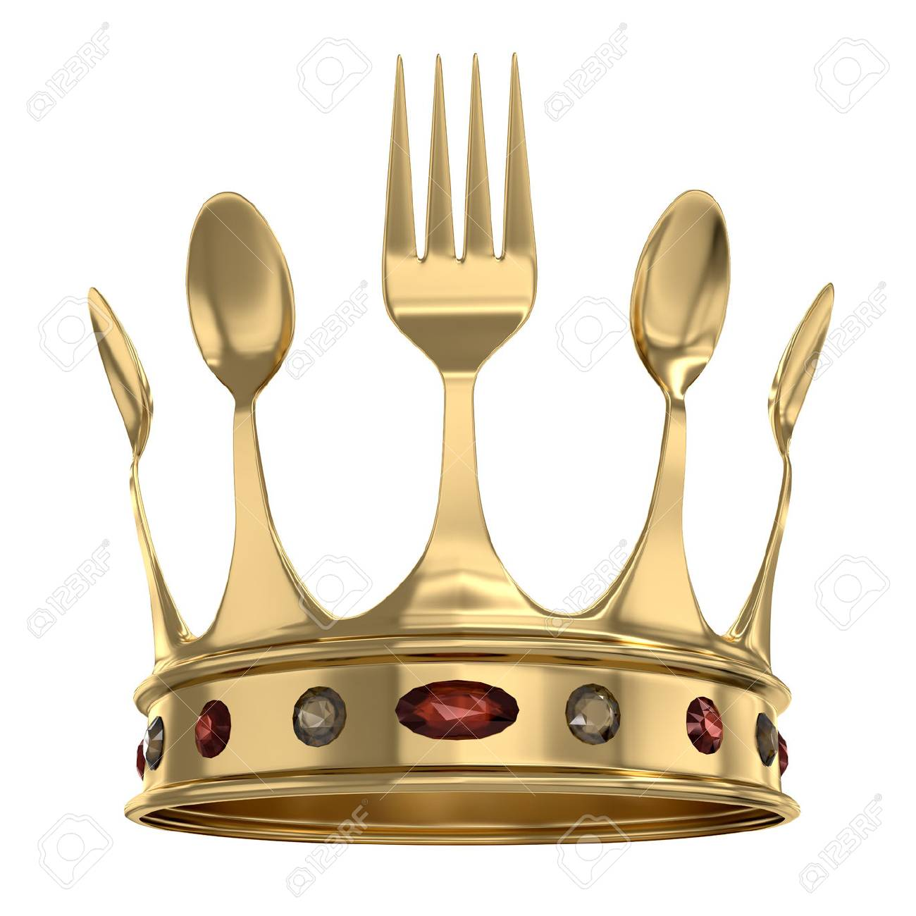 King Of The Kitchen Stock Photo Picture And Royalty Free Image Image 31489963