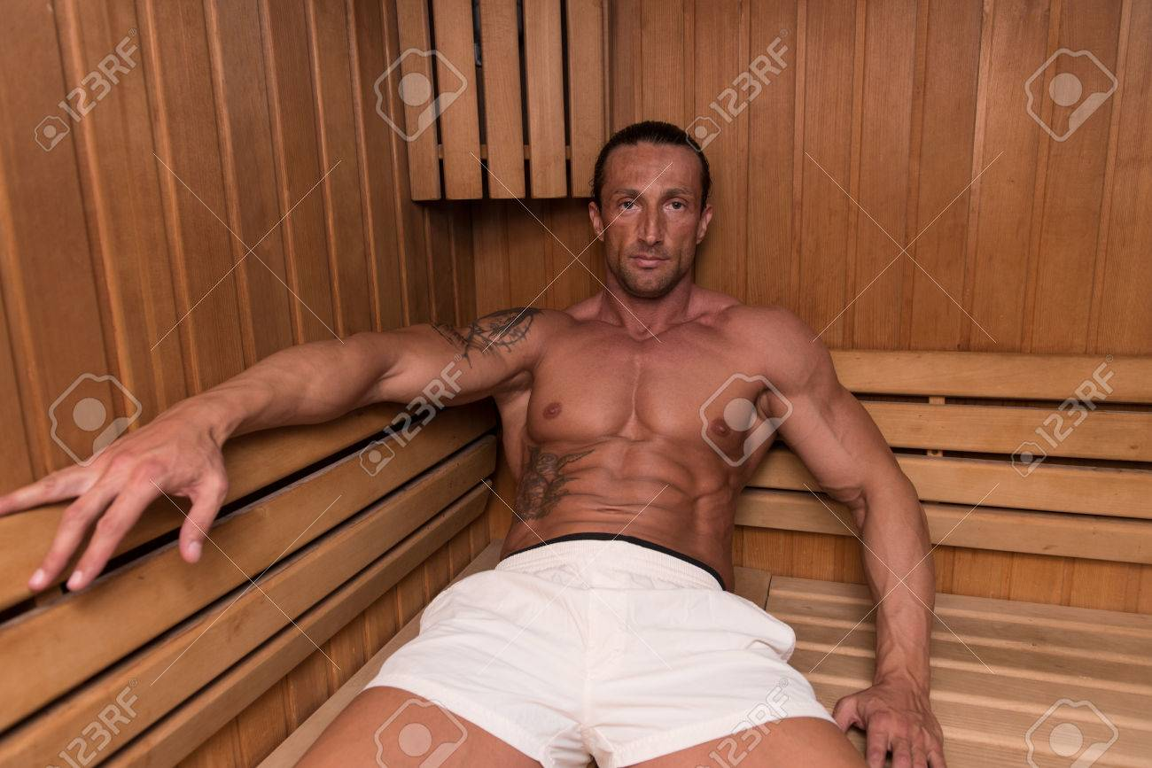 Mature hot body