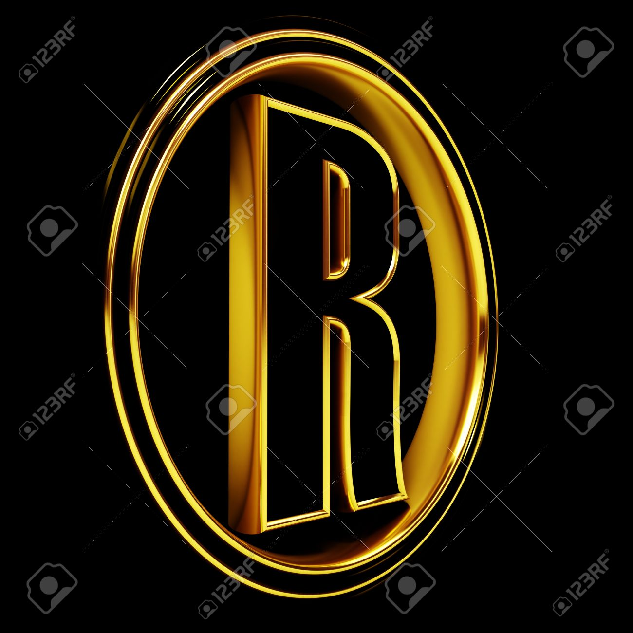 3d letter r in circle black gold metal stock photo picture and 3d letter r in circle black gold metal stock photo 8892290 altavistaventures Image collections