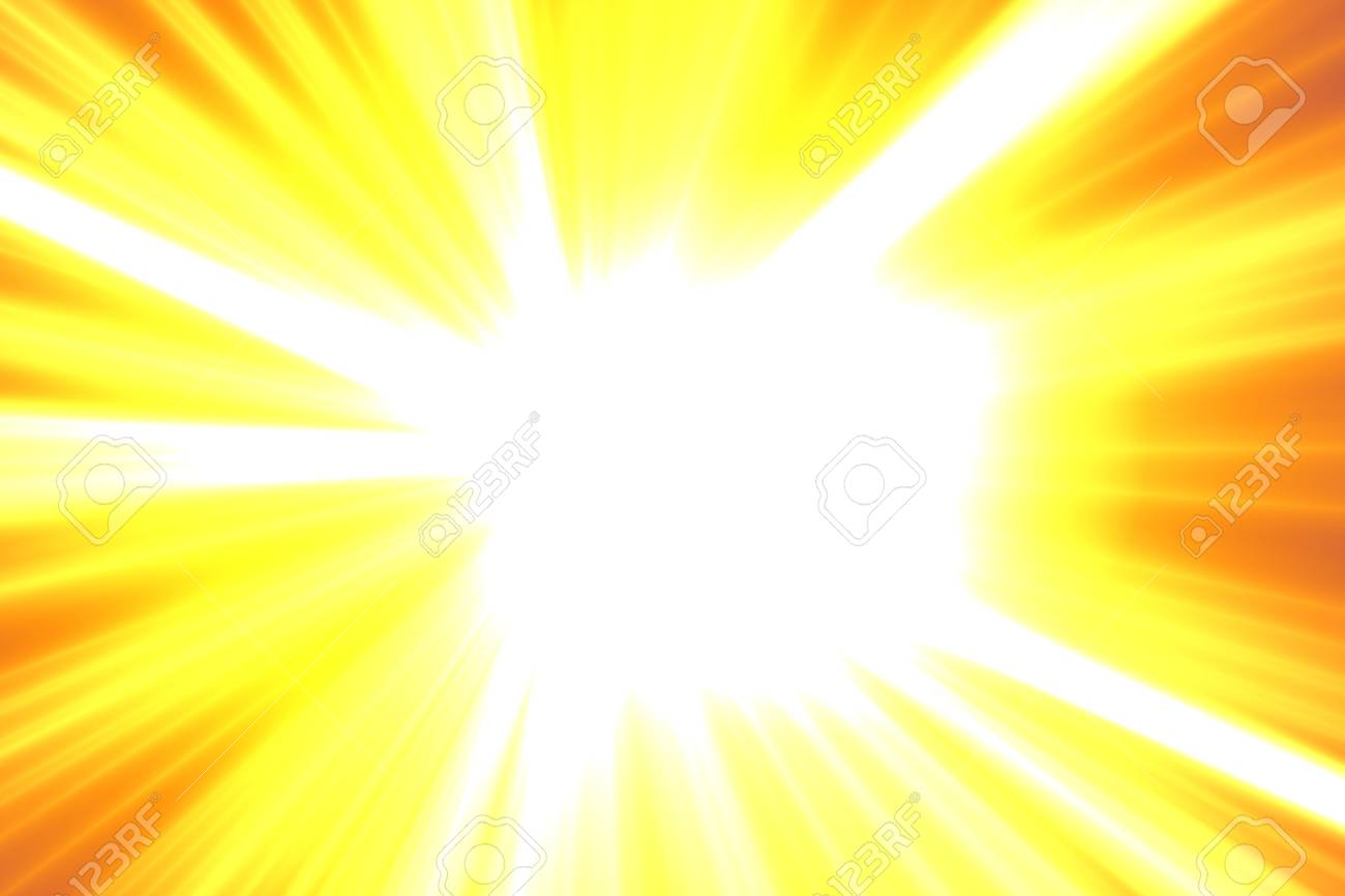 Lens flare abstract background  Asymmetric light rays Stock Photo - 12977478