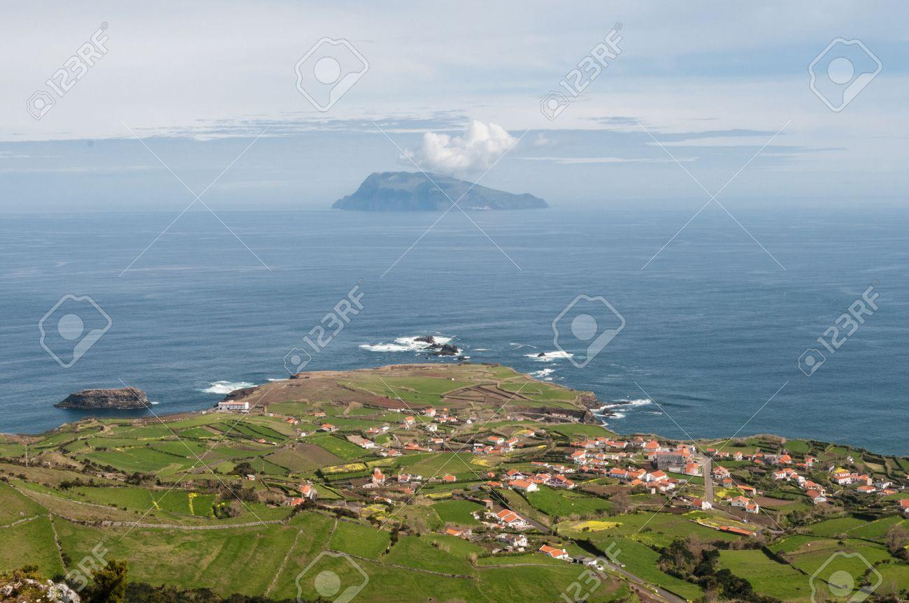 諸島 アゾレス