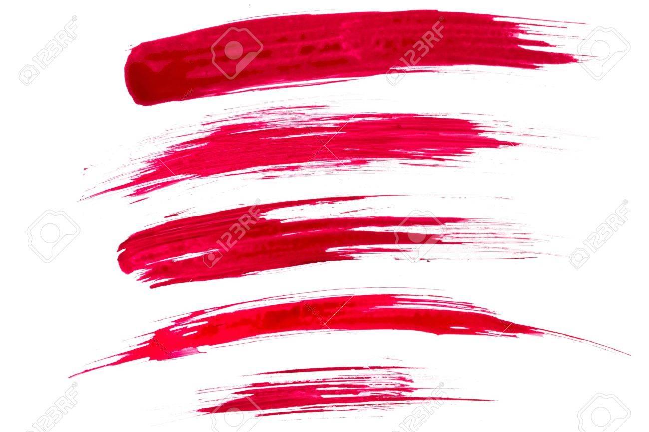 Paint Brush Stroke Paint