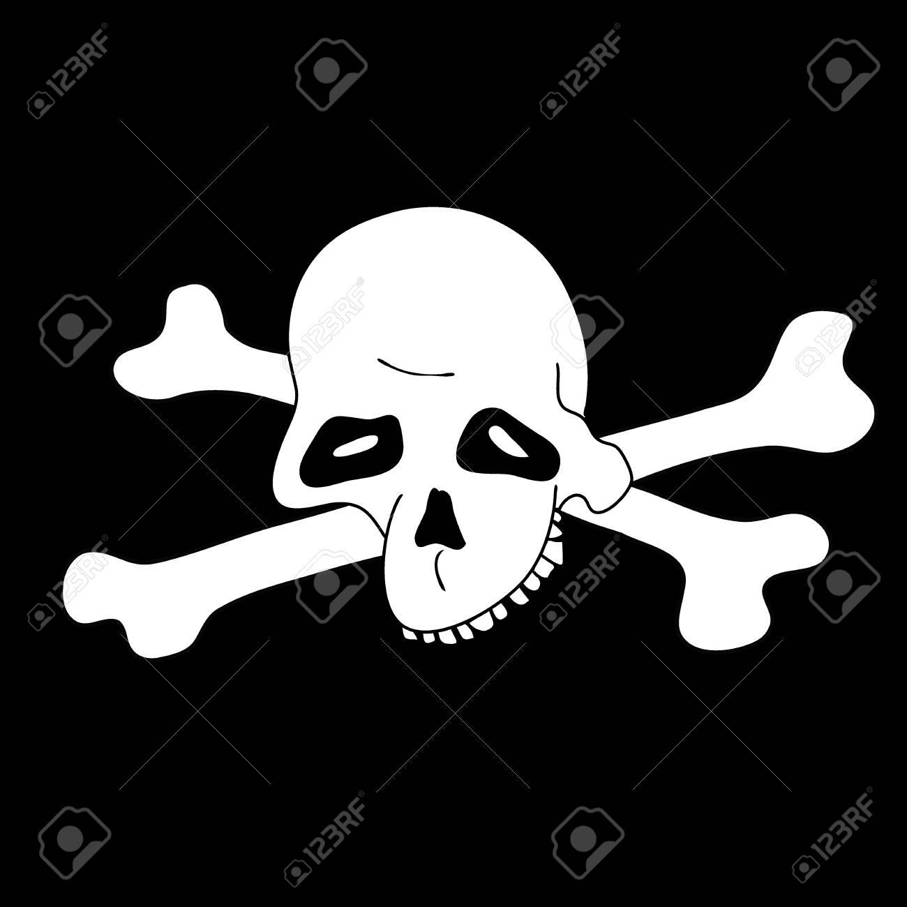 skull Stock Vector - 2655691