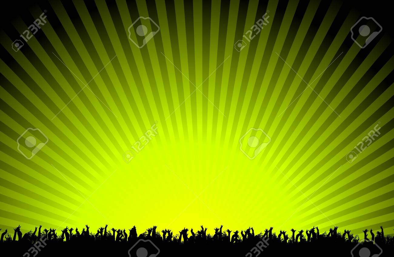 party Stock Vector - 5268251
