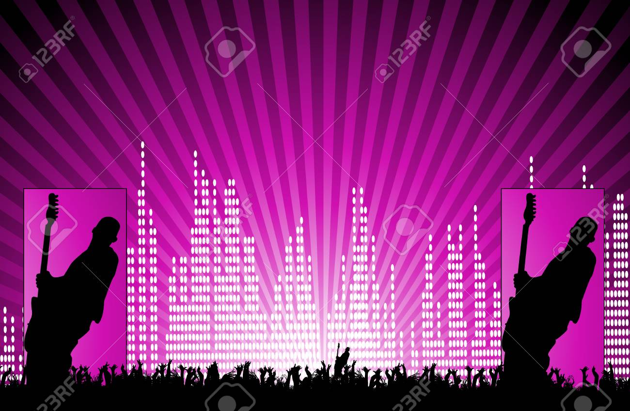 party Stock Vector - 5268241