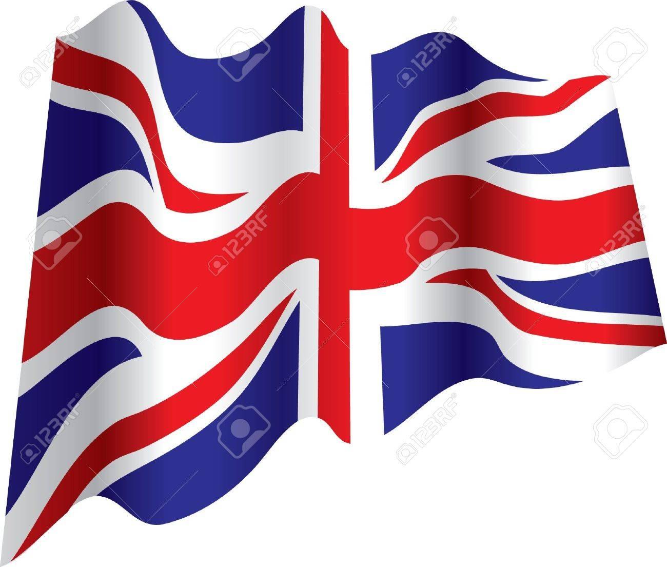 british flag Stock Vector - 7706313