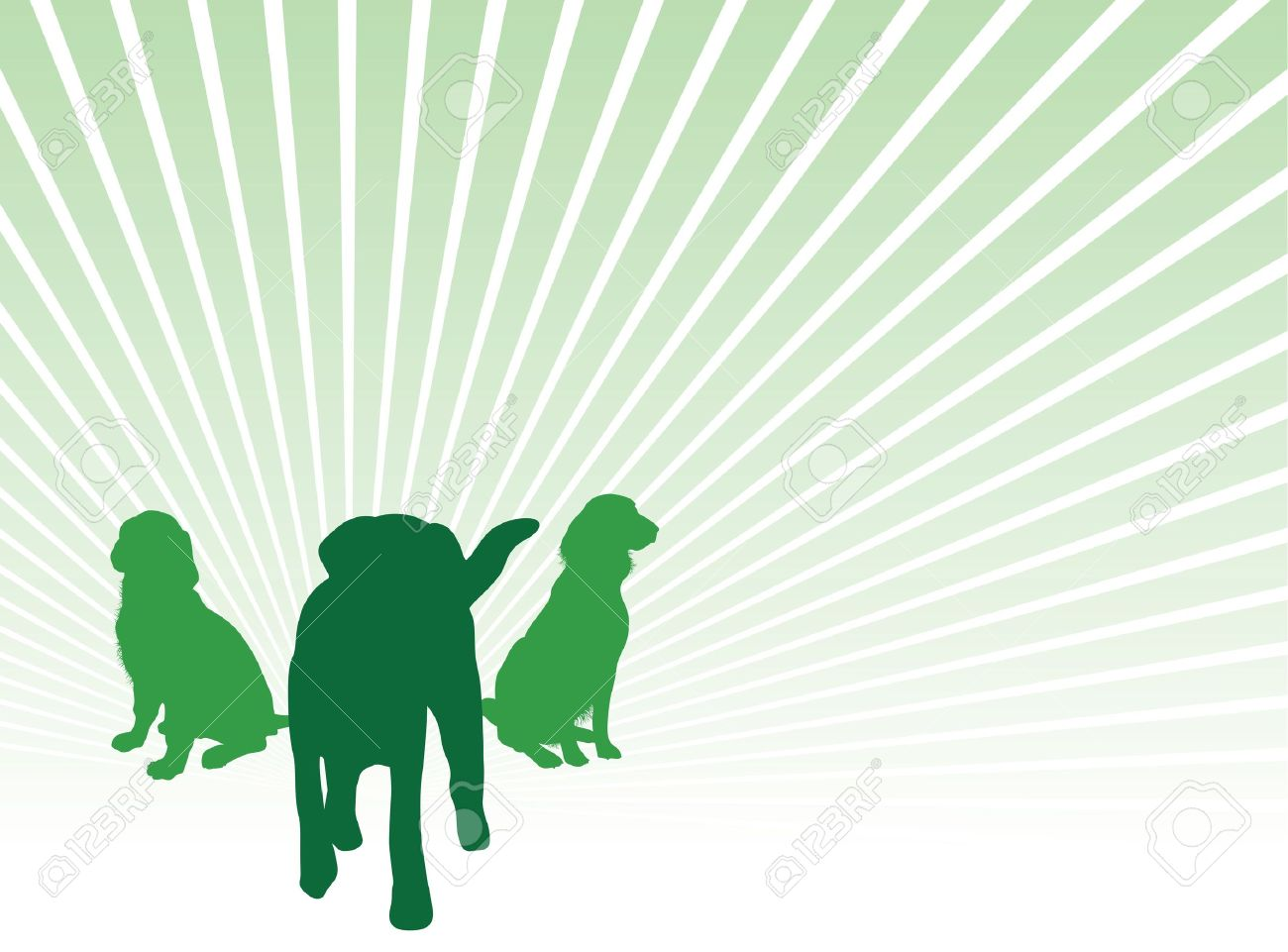 Dog silhouette background royalty free cliparts vectors and stock dog silhouette background voltagebd Gallery