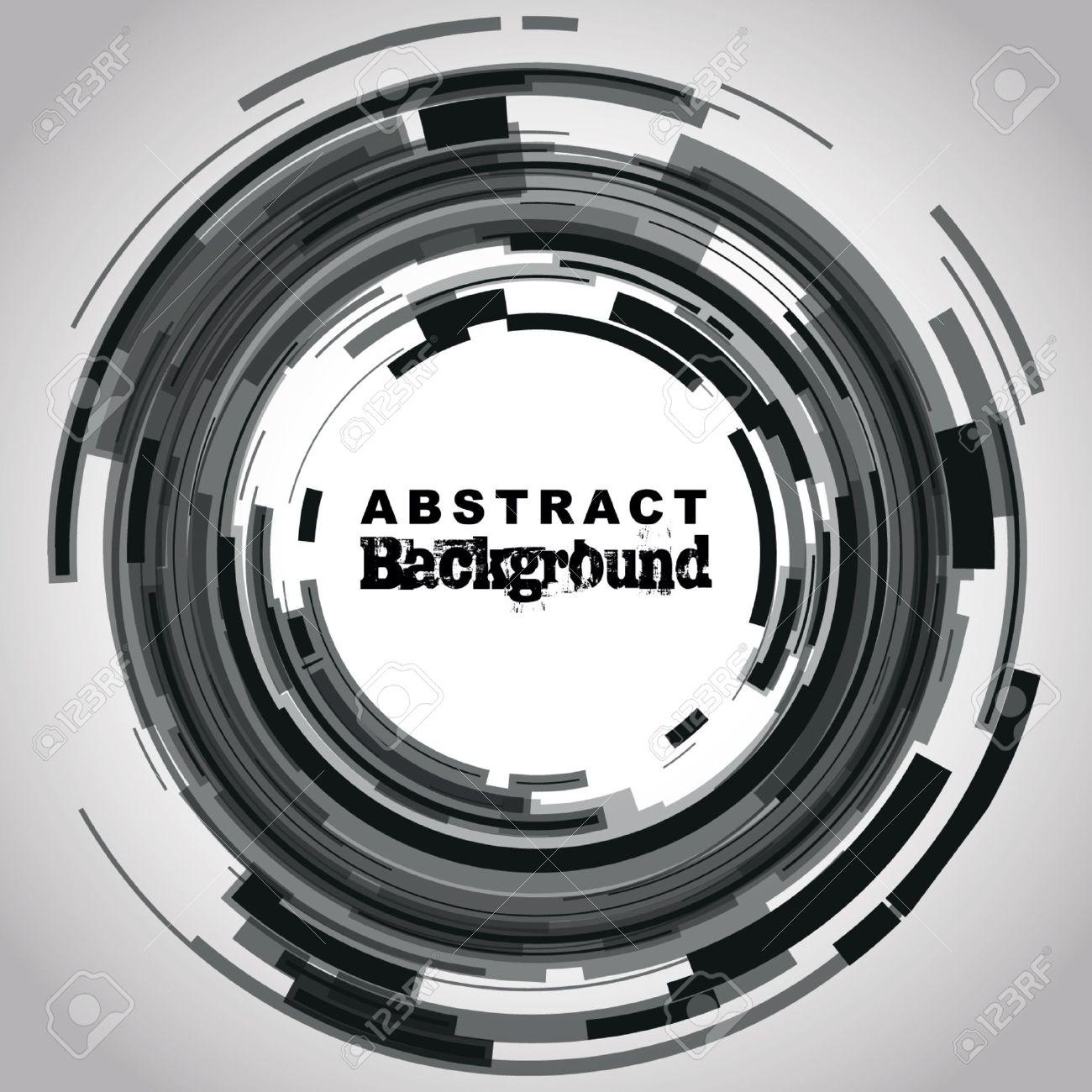 abstract camera lens - 16254620