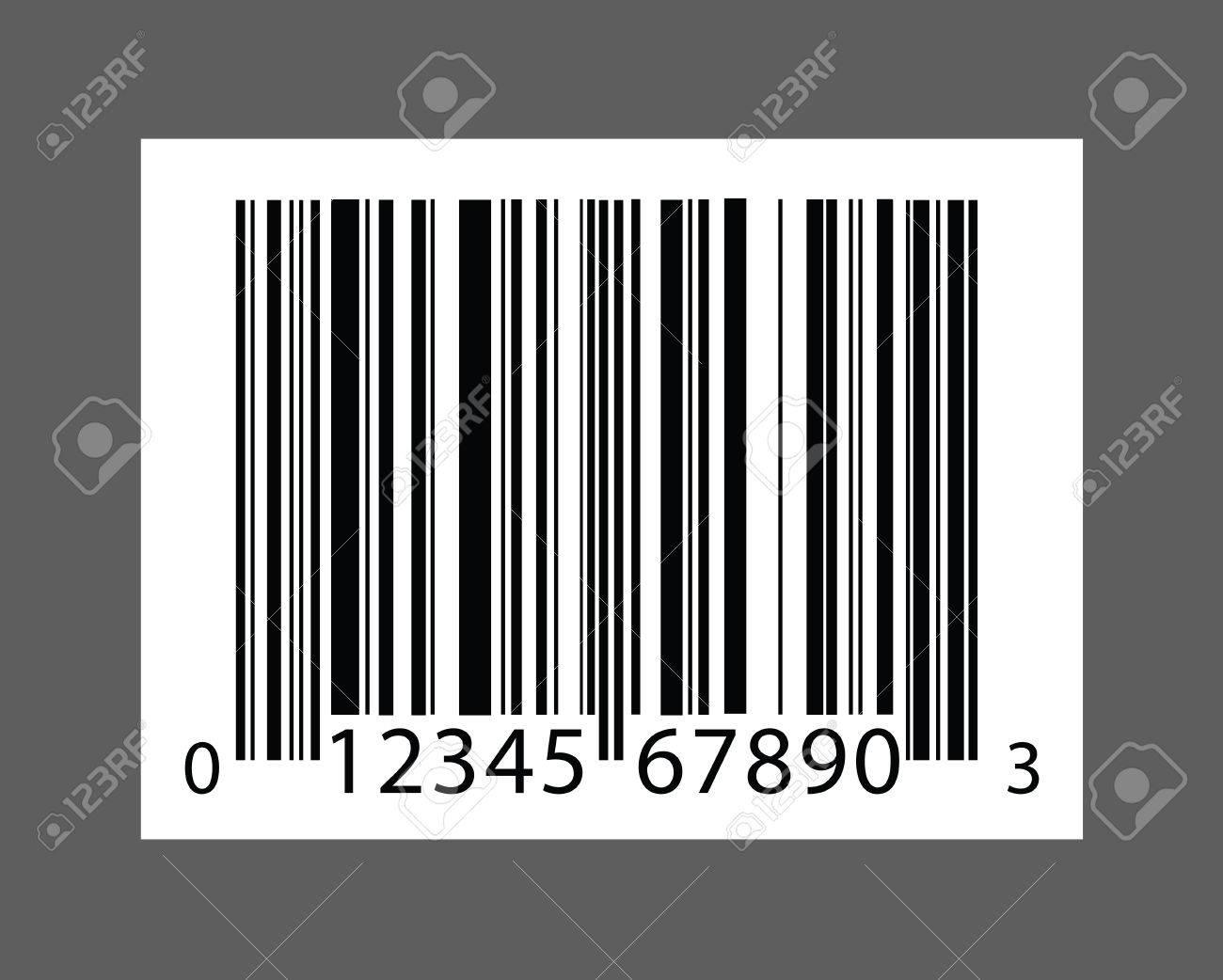 barcode - 36274935