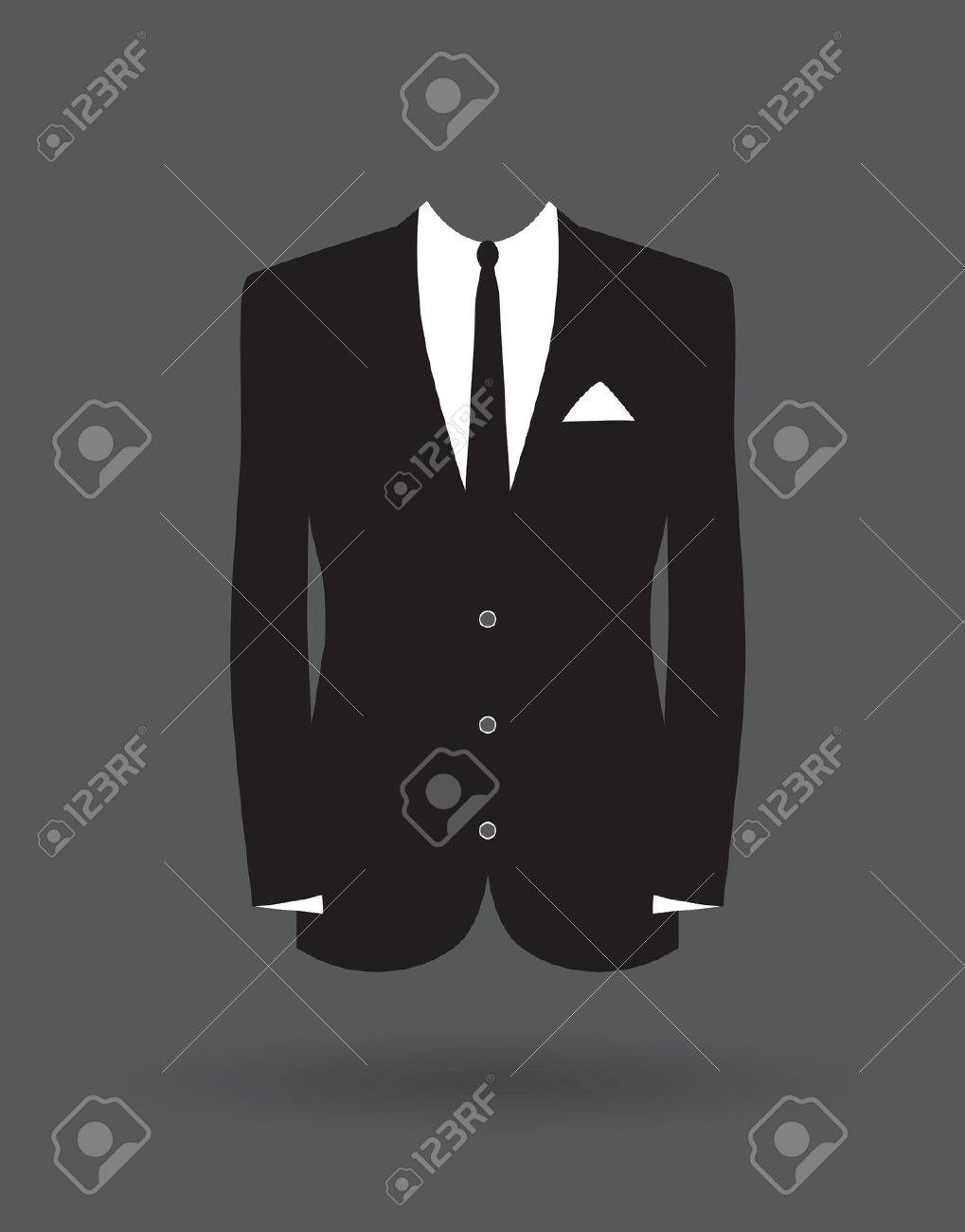 grooms suit jacket outfit - 37177176