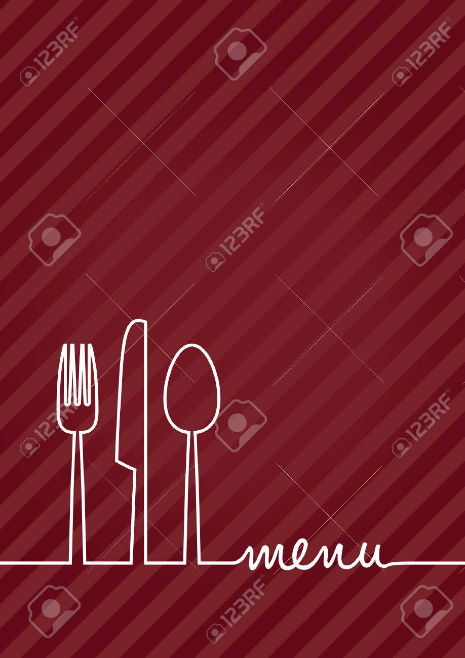 abstract food menu background stock photo, picture and royalty free