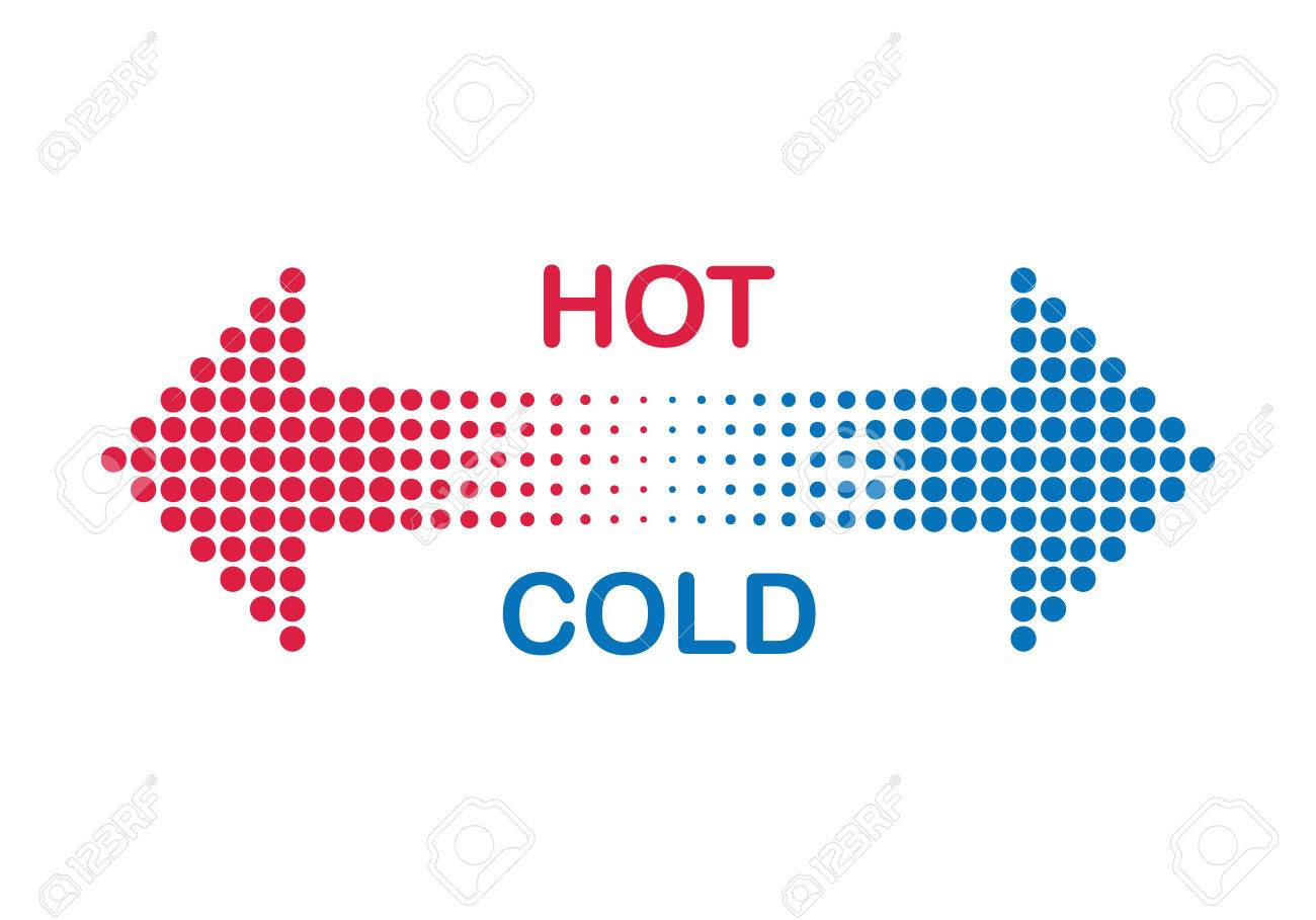 hot and cold - 49813634