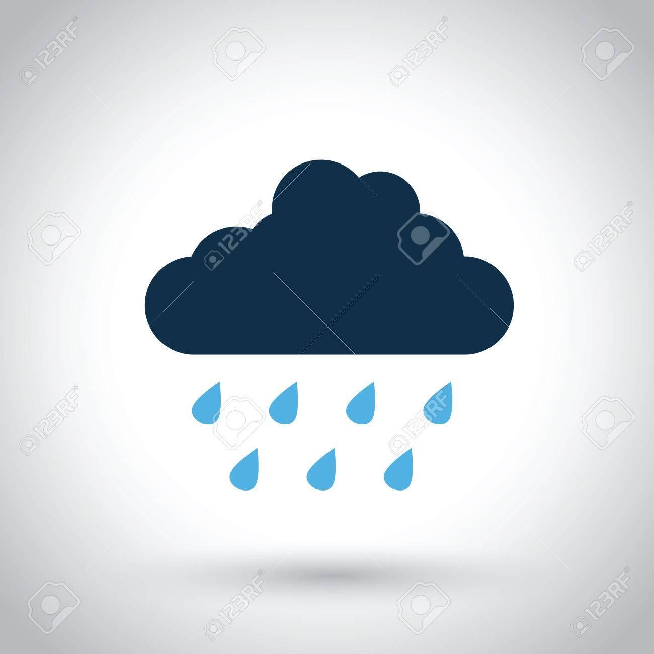 rain cloud - 63439517
