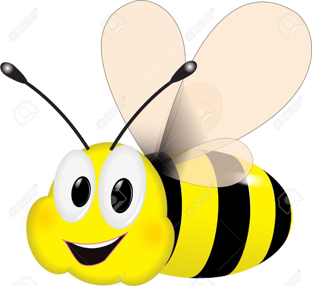 Маска пчелка