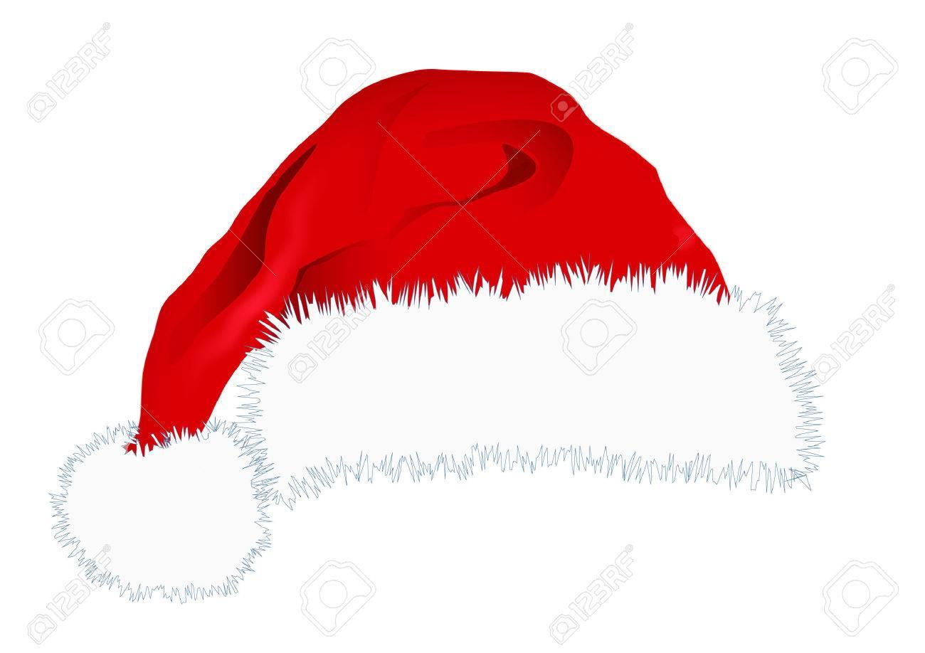santa hat royalty free cliparts vectors and stock illustration rh 123rf com vector santa claus hat vector santa hat free